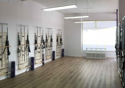 Centro Pilates GTI