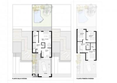 vivienda unifamiliar GTI Arquitectos