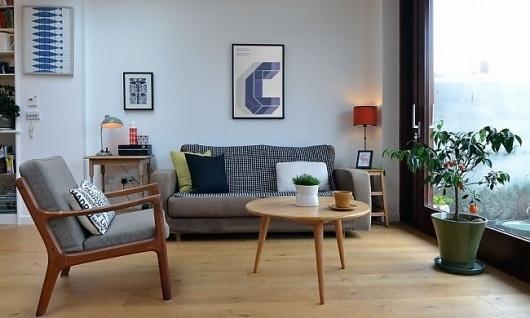 La reforma de tu salón