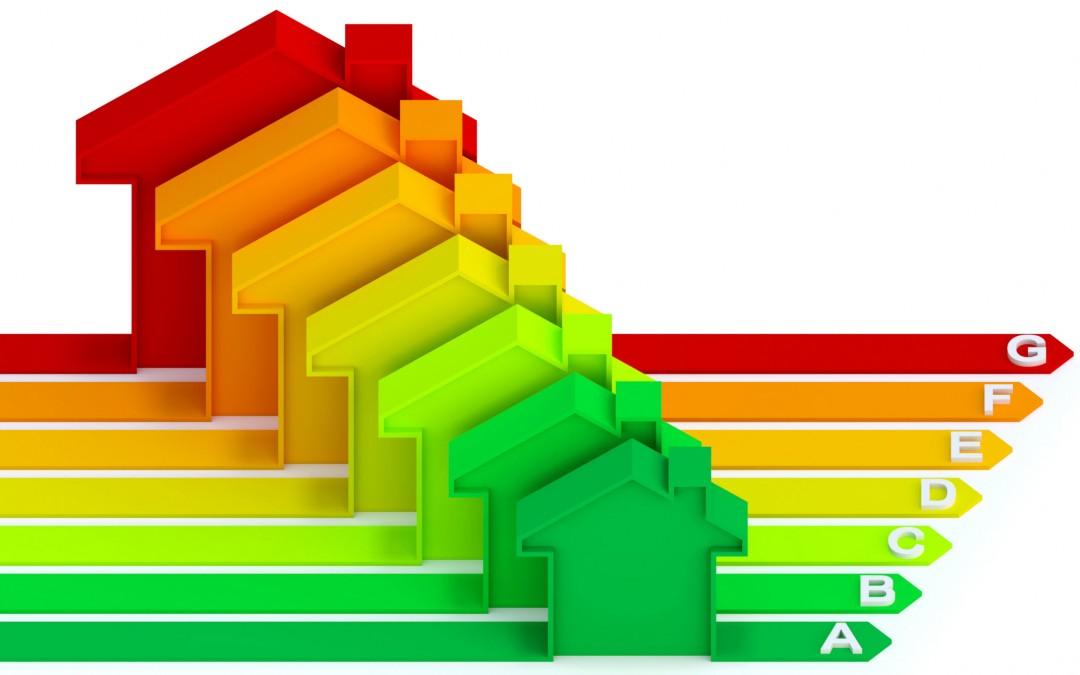 Mejora el rendimiento de tu vivienda