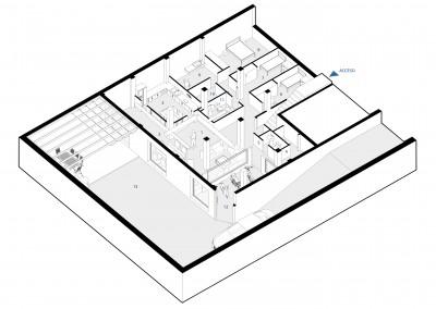 Casa ALG – 200 m²