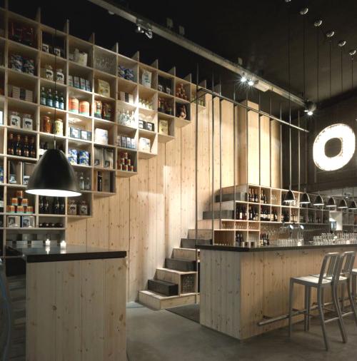 interiorismo para locales comerciales