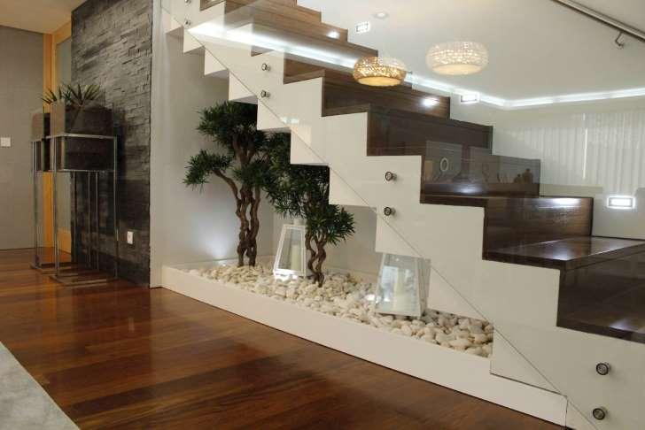 escaleras casa moderna