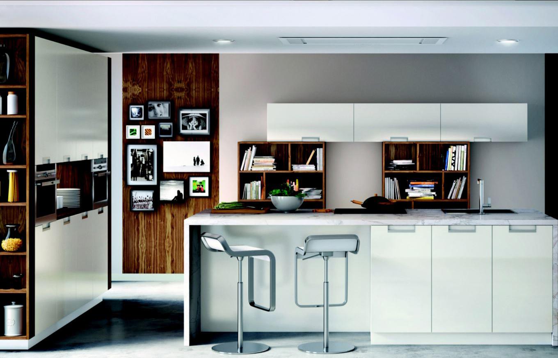 Como reformar una cocina gti arquitectos for Cuanto cuesta poner una cocina completa