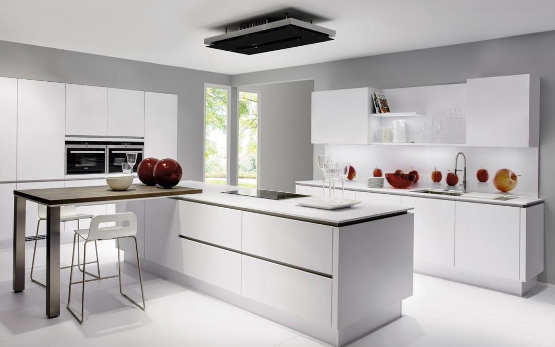 Como reformar una cocina - GTI Arquitectos