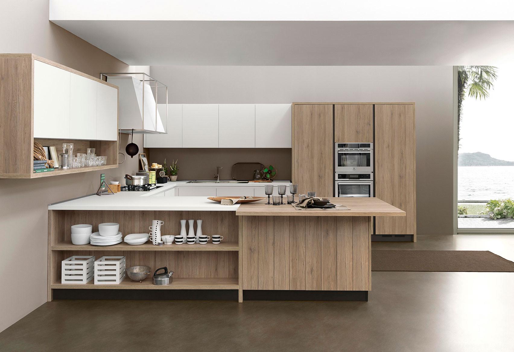 Renovar cocina sin obras gti arquitectos - Cambiar encimera cocina sin obras ...