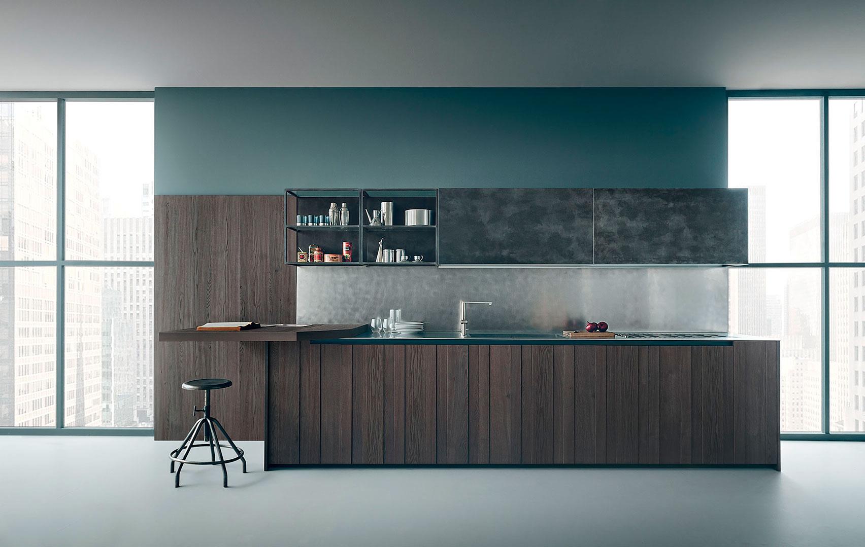 Renovar Cocina Sin Obras Gti Arquitectos ~ Cambiar Azulejos Cocina Sin Obra