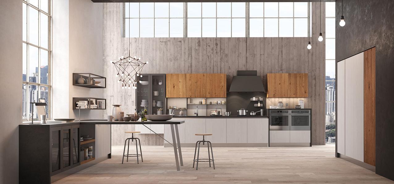 Renovar una cocina sin obras cocina reformada renovar la - Reformar la cocina sin obras ...