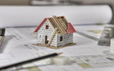 ¿Cuánto cuesta hacer una casa?