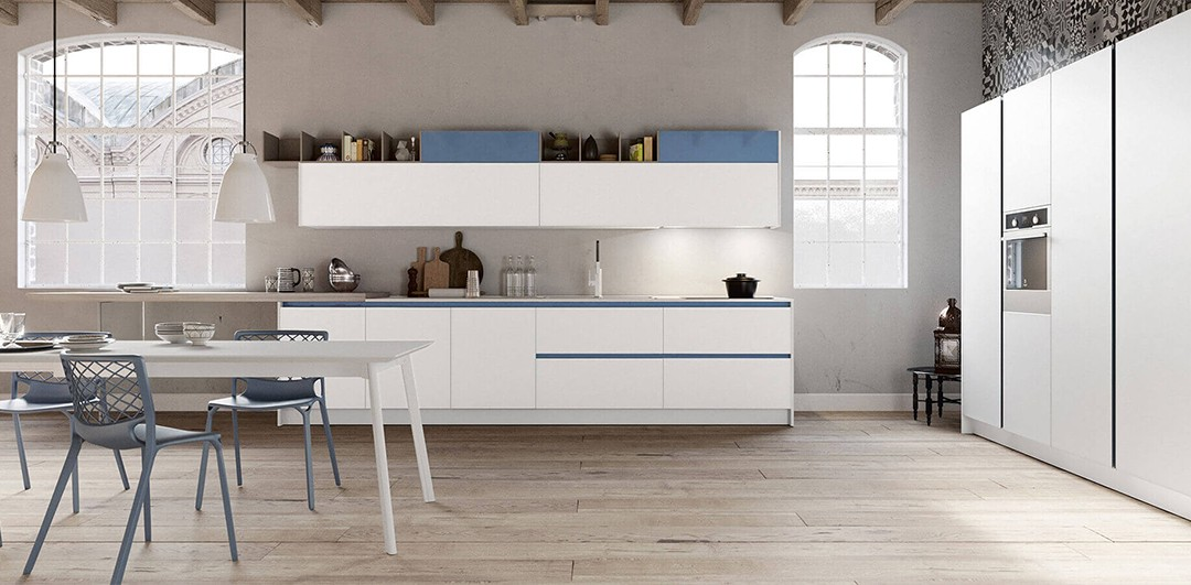 Renovar cocina sin obras gti arquitectos - Renovar cocina sin obra ...