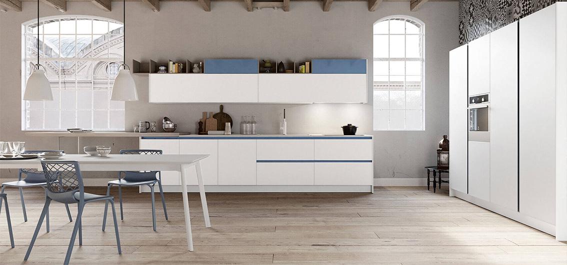 Renovar cocina sin obras gti arquitectos for Como renovar una cocina sin obras