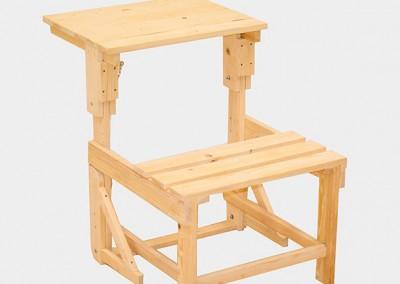 silla-con-palets-de-madera