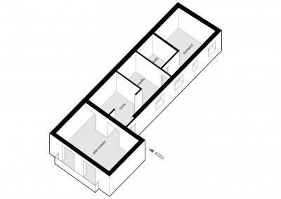 Casa RM – 50 m²