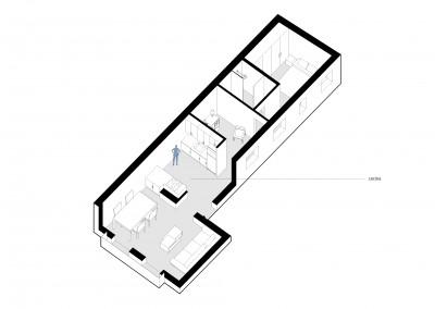 reforma apartamento 50m2 5