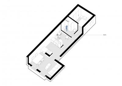 reforma apartamento 50m2 7