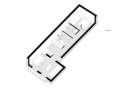reforma apartamento 50m2 8