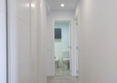 reforma vivienda 90m2 pasillo2