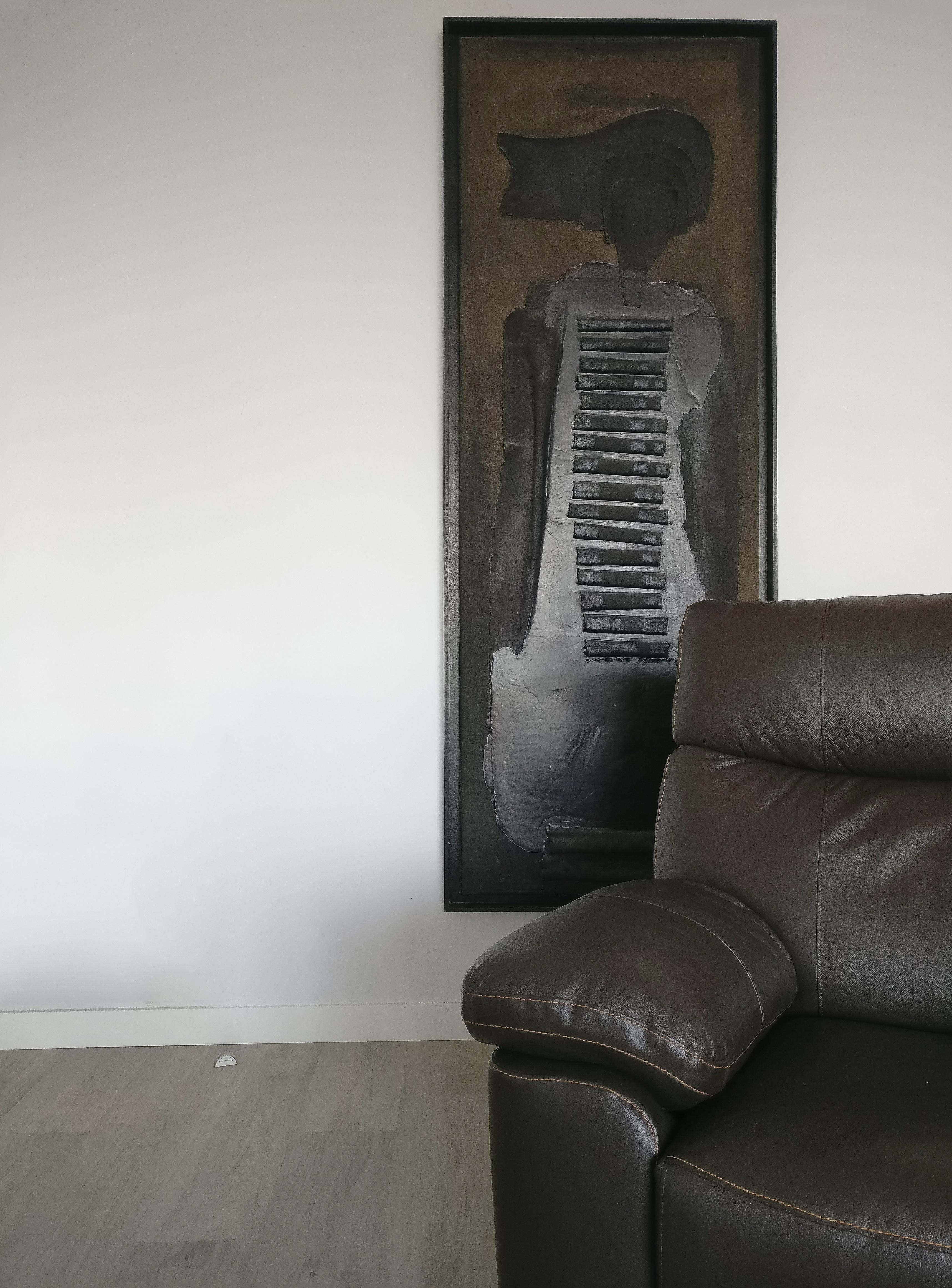 reforma vivienda 90m2 salon4