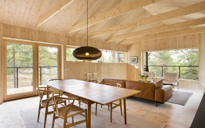 Tipos de madera para decorar