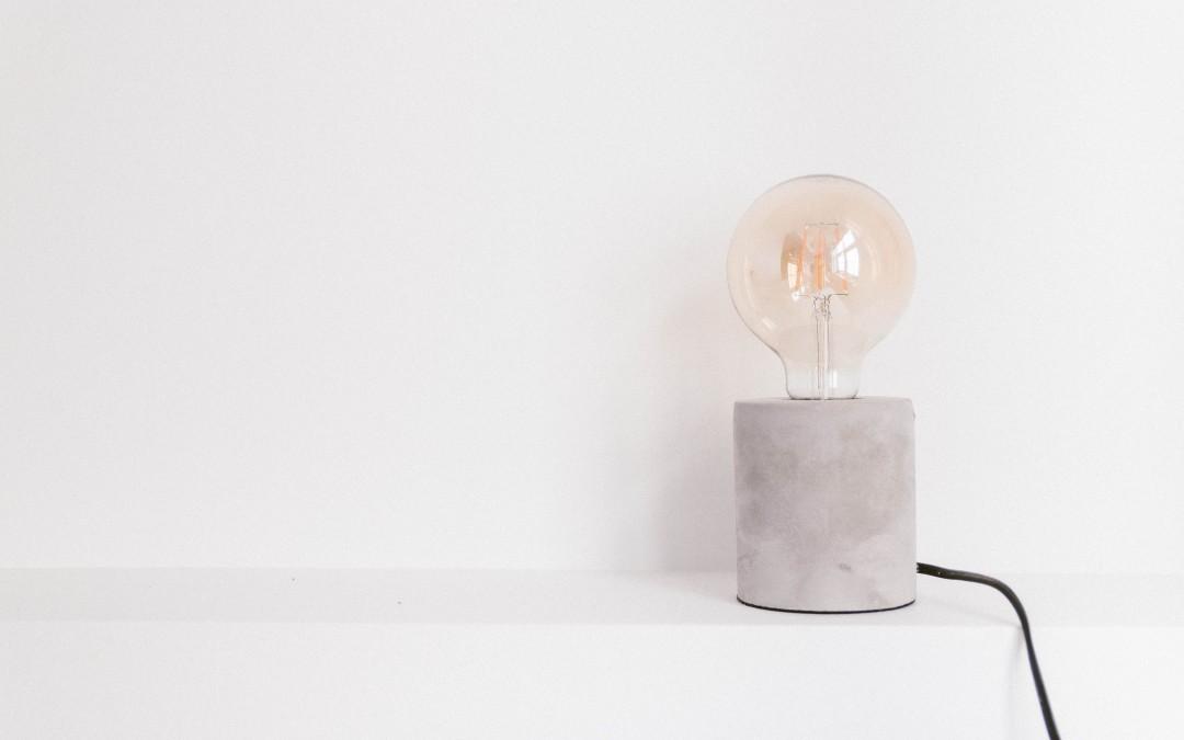 tipos de bombillas y consejos para elegirlas