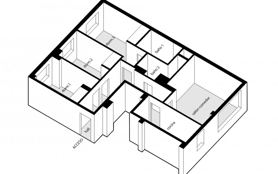 Casa BR – 60 m²