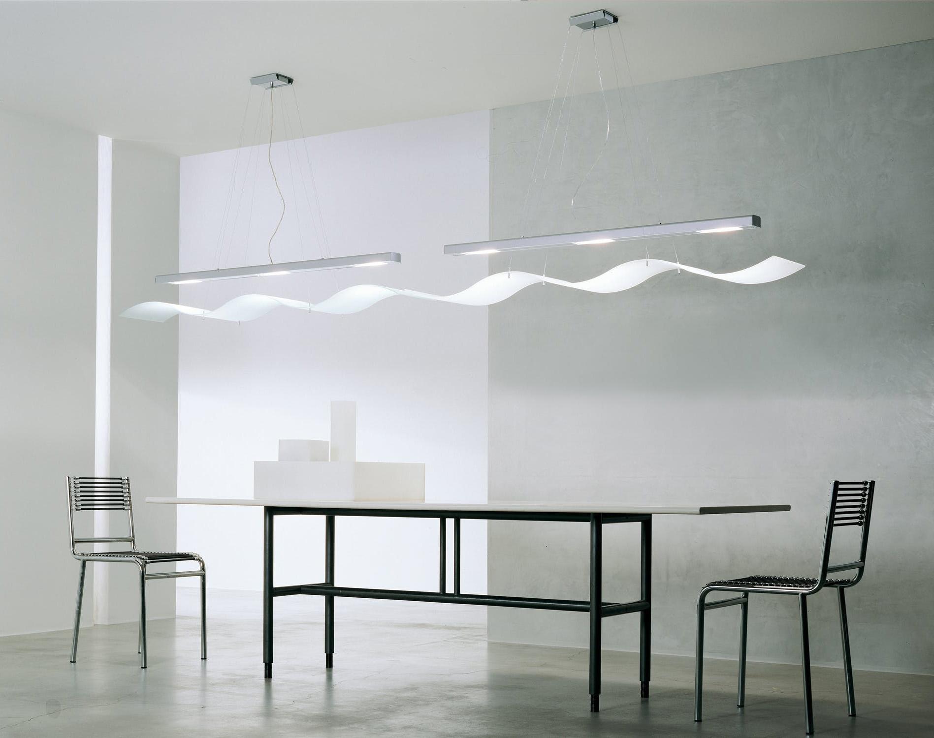 salon lampara mueble moderno