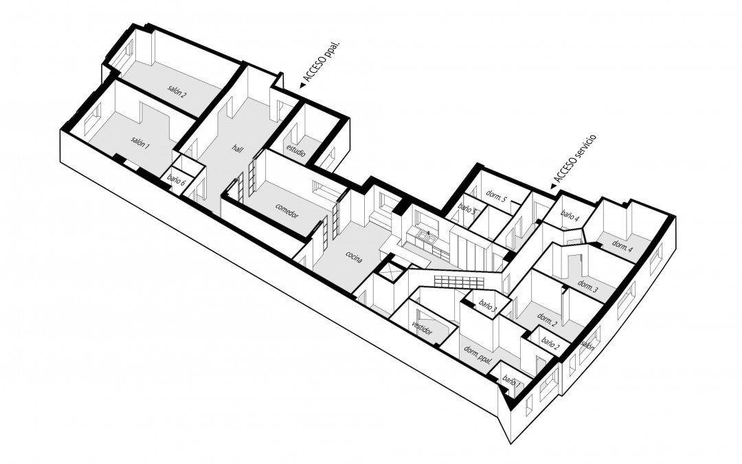 Casa MS10 – 400 m²