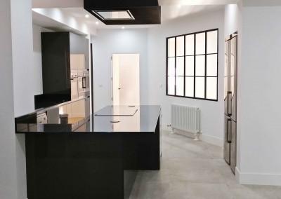 REFORMA VIVIENDA 400 m2 - MS10