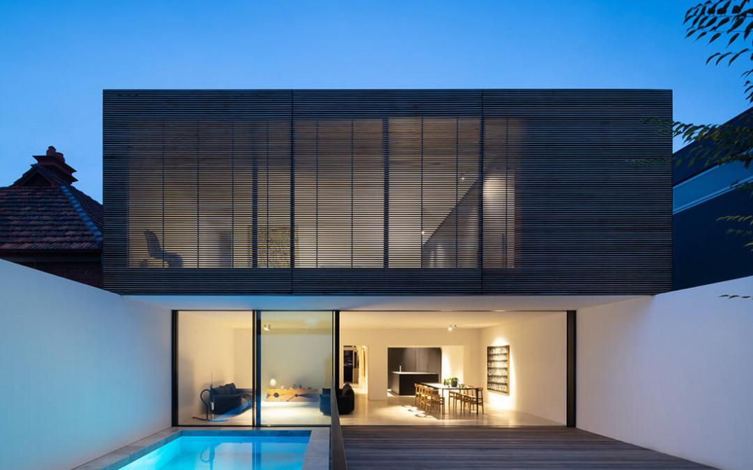 Ventajas de una casa prefabricada