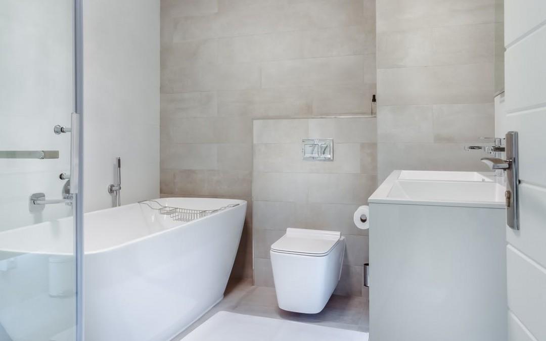 Ideas para reformar el baño sin quitar los azulejos - GTI ...