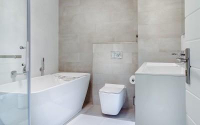 Ideas para reformar el baño sin quitar los azulejos