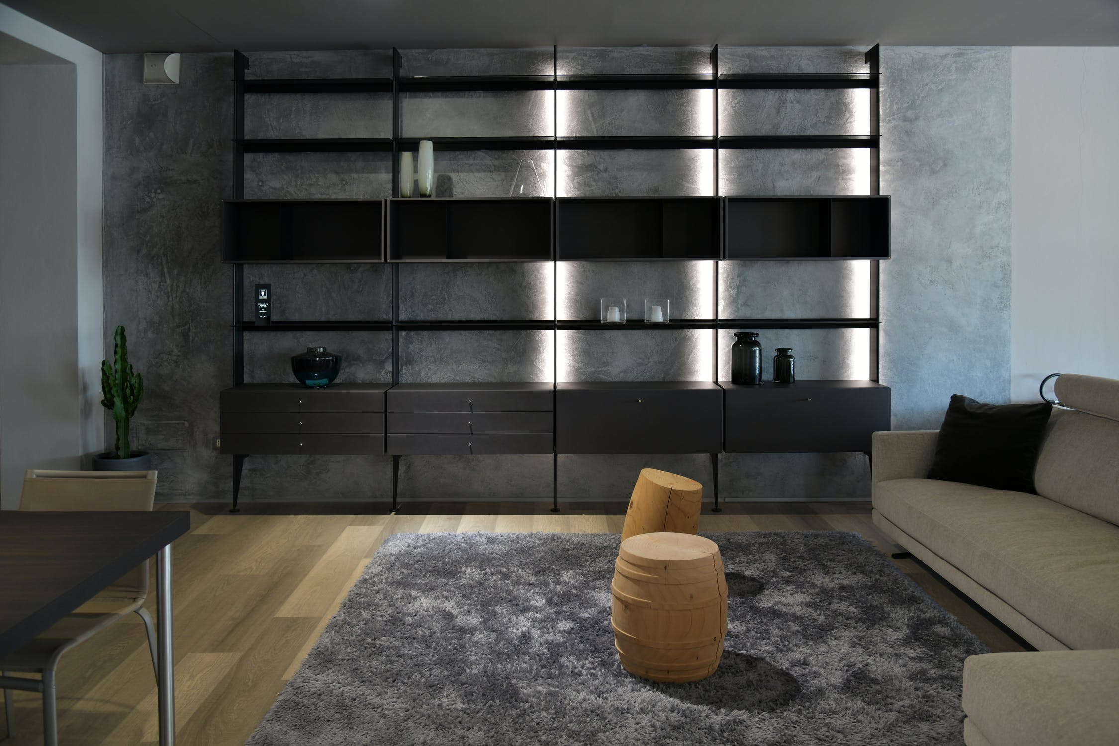 tipos de iluminacion - iluminacion decorativa