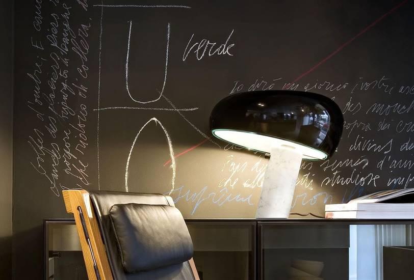 tipos de iluminacion - iluminacion semidirecta