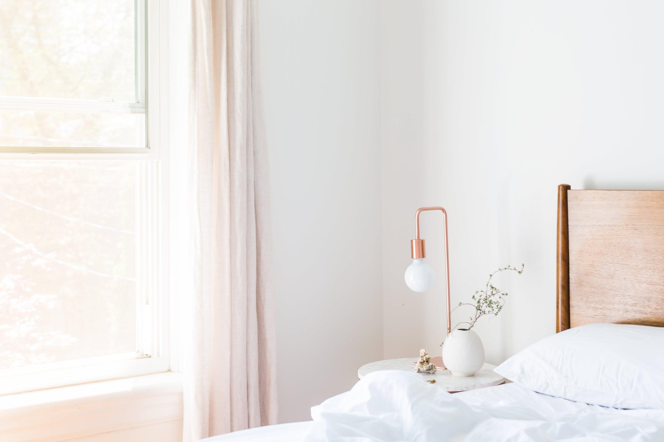 cambios en casa dormitorio principal