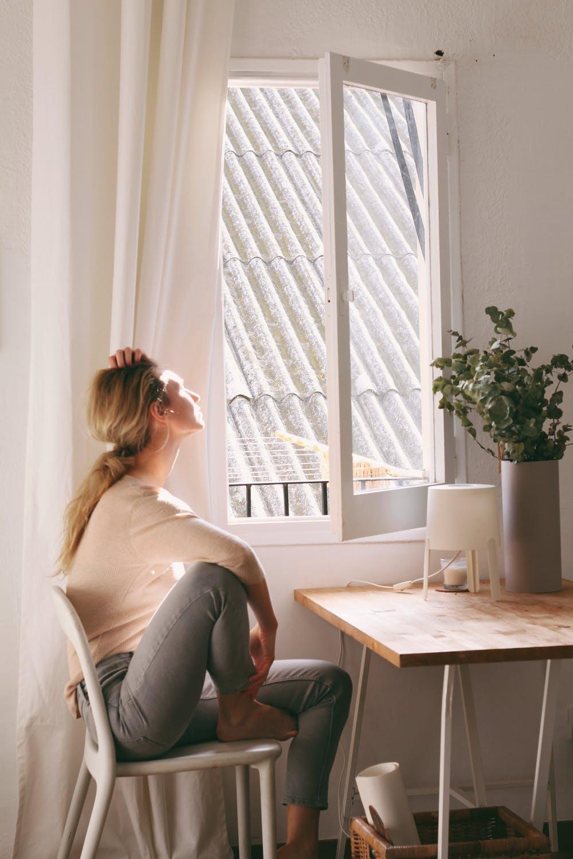 cambios en casa zona de trabajo