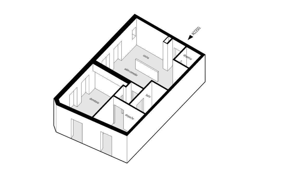 Casa SH31 – 50 m²