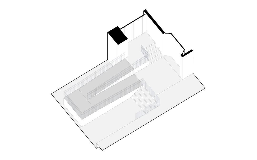 PA121 – Rampa accesible