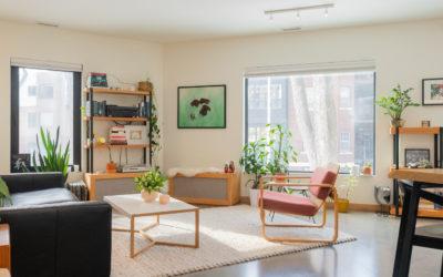 ¿Cuánto cuesta un cambio de uso de local a vivienda?