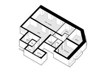 Casa JJ54 – 176 m²