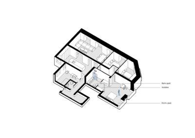 reforma-integral-vivienda-6_CASA JJ54 Dormitorio principal